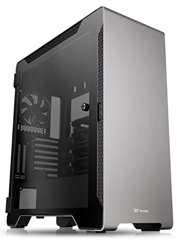 Thermaltake A500 Aluminum Tempered Glass
