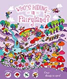 img - for Fairyland (Who's Hiding?) book / textbook / text book