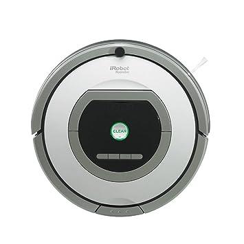iRobot Roomba 776P - Aspirador con Tecnología Virtual Wall Halo: Amazon.es: Hogar