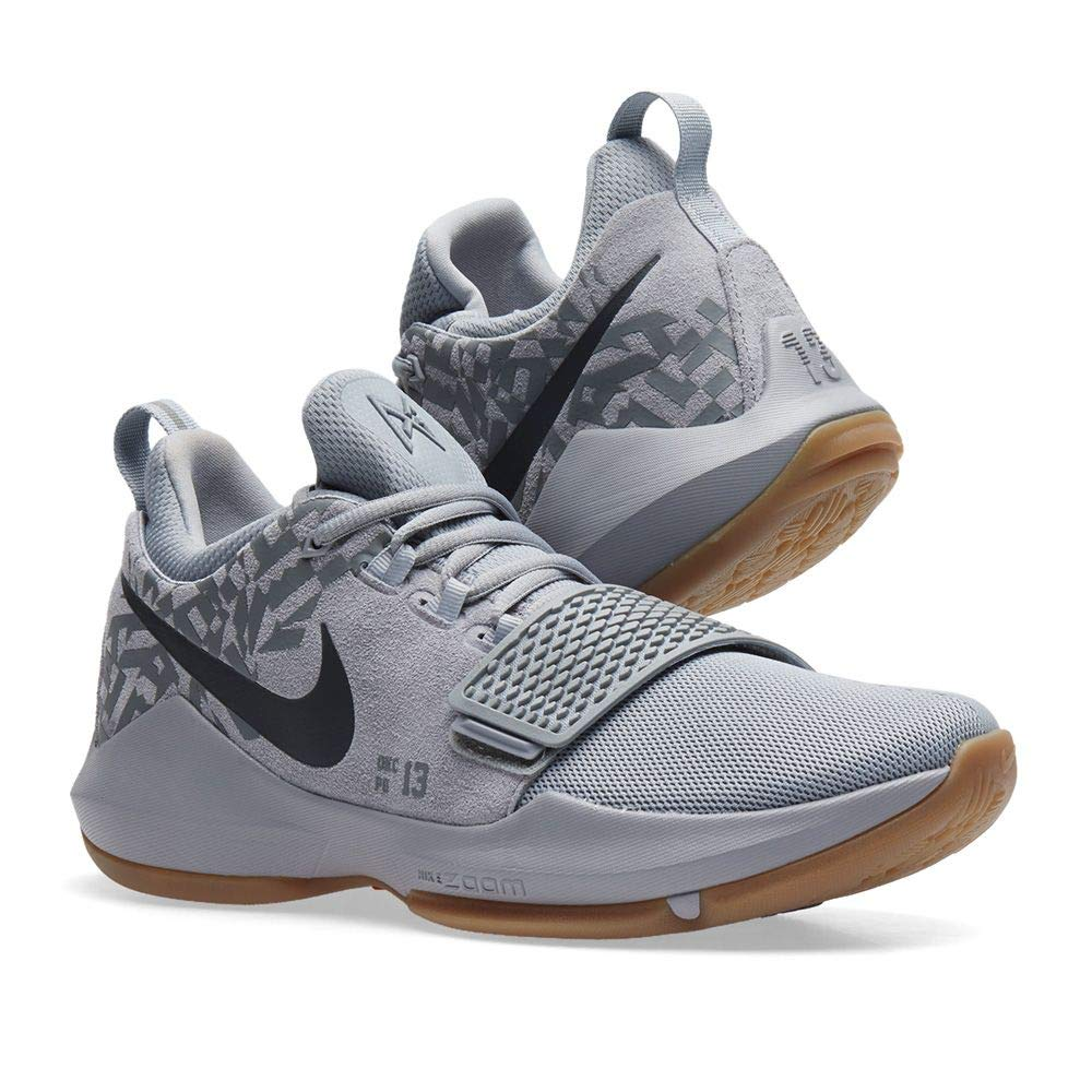 Nike herren herren herren PG1 Fashion Turnschuhe B076KY3CV8 Basketballschuhe Umweltfreundlich ebff85