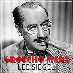 Groucho Marx Audiobook