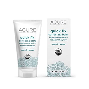 quick fix for dry skin