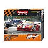 Carrera Go Power Grip Racing Set