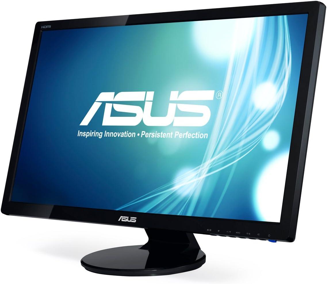 Asus Ve276q 68 6 Cm Monitor Schwarz Computer Zubehör