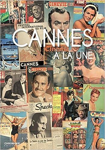 Lire un Cannes à la une pdf epub