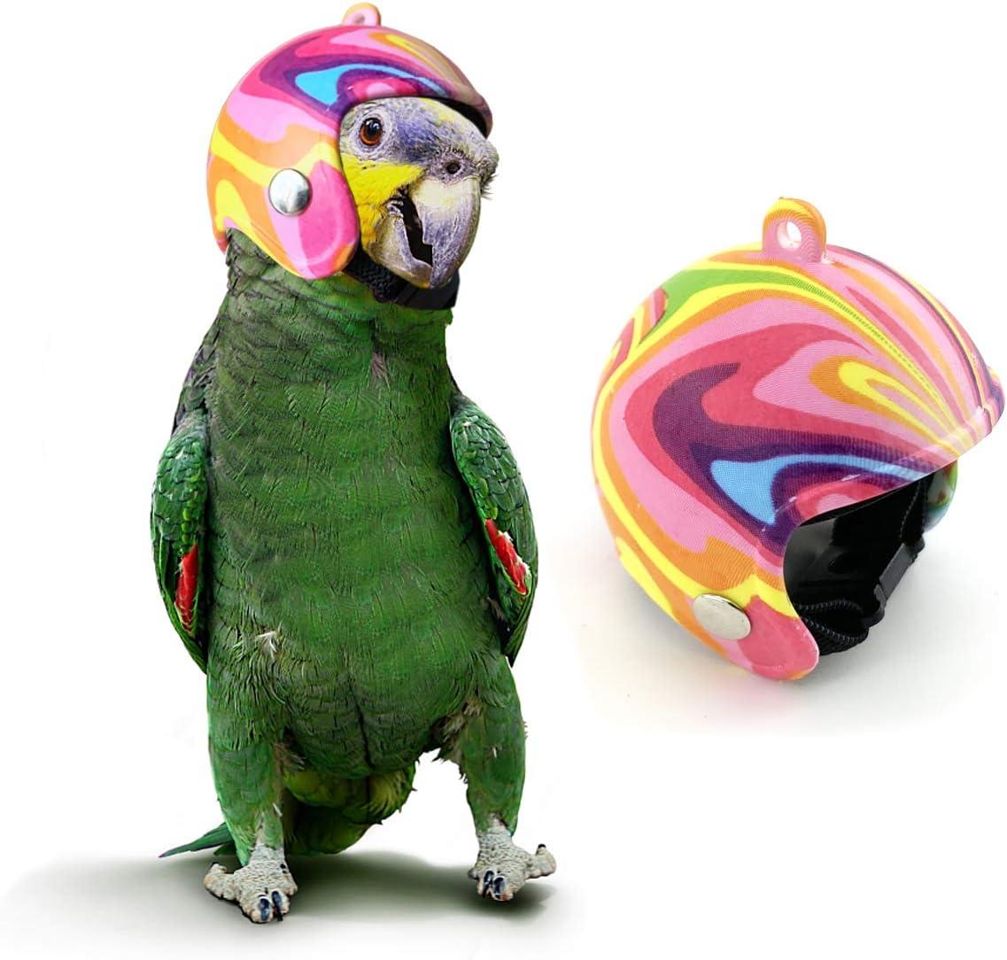 Parrot Toy Space duck Bird