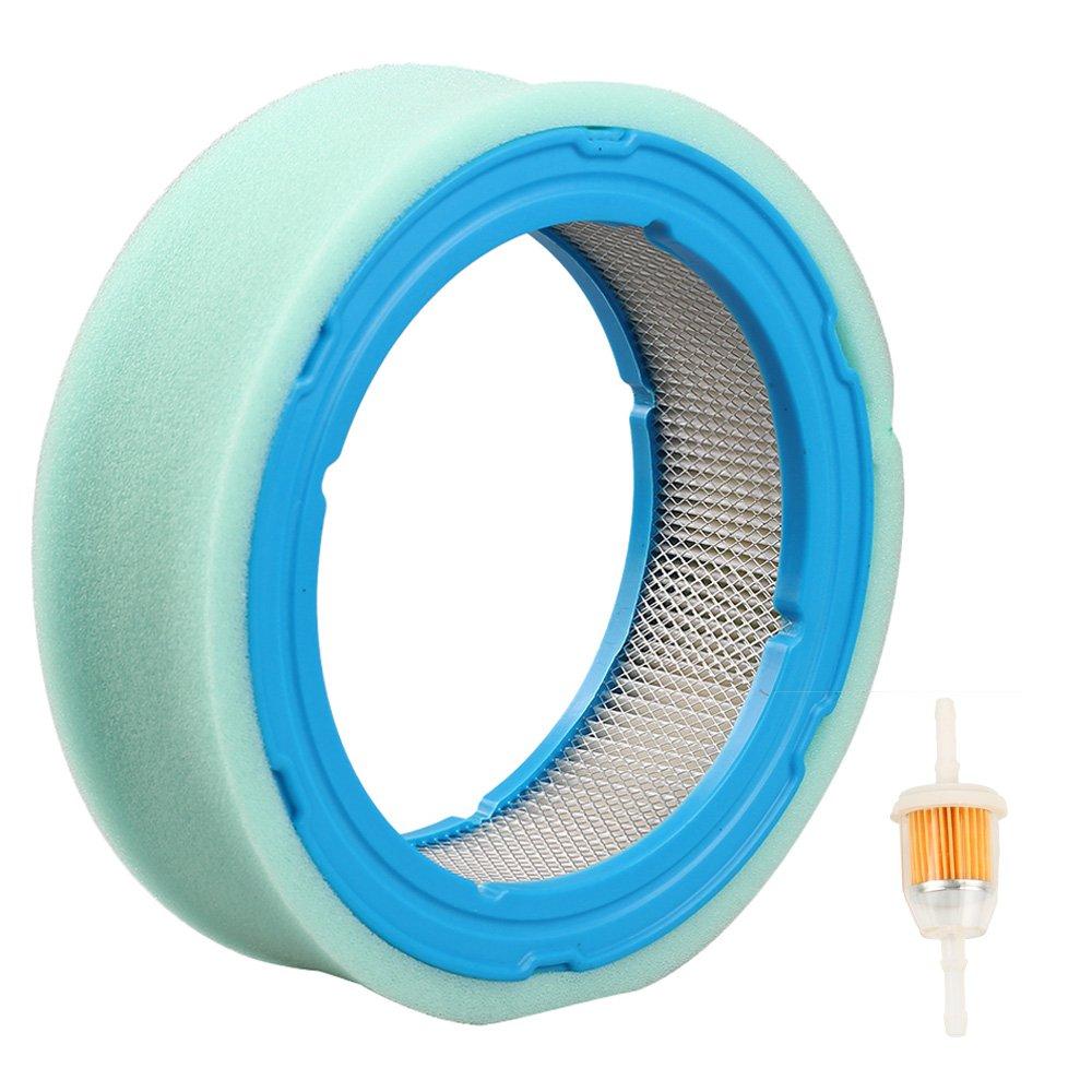 Parts & Accessories 10x Air Pre Filter For John Deere GT235 LT166 ...