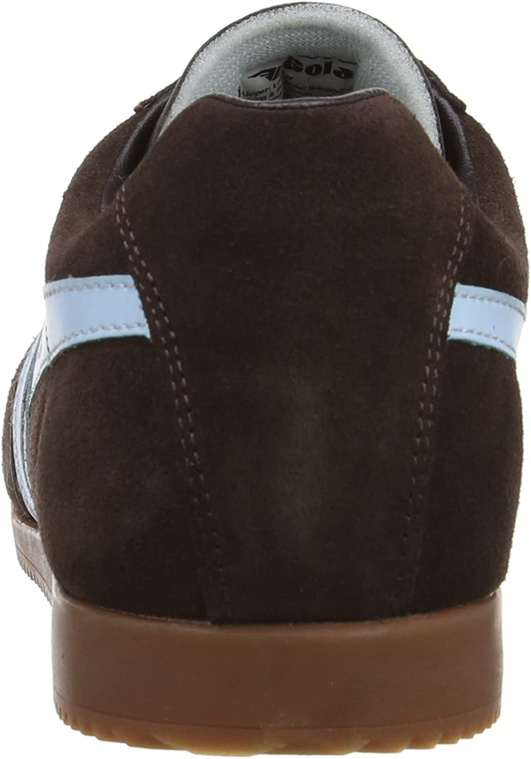 Chaussures gar/çon Lonsdale Levens