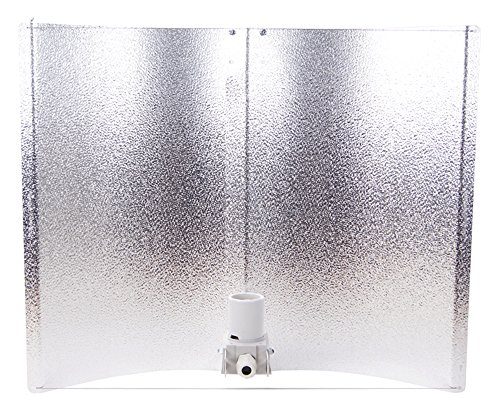 Advanced Nutrition Adjust-a-Wing Enforcer Large Reflector Hydroponics – Heat Shield