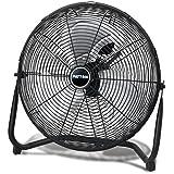 Patton 14-inch High Velocity Fan, PUF1410C-BM