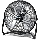 Patton PUF1810C-BM 18-Inch High Velocity Fan