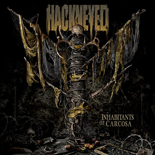 Hackneyed: Inhabitants of Carcosa (Audio CD)