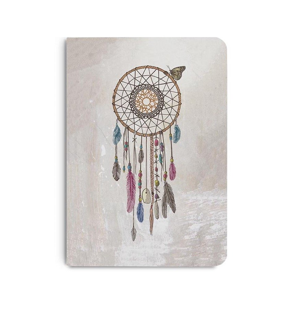 Dream Catcher A5 Notebook