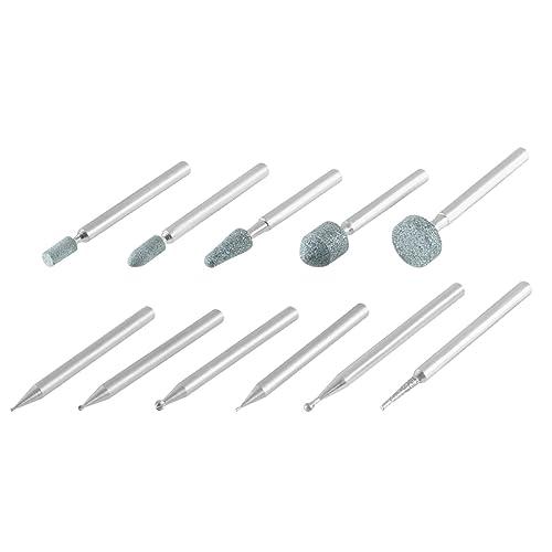Rotary Tools Bits - Carving/Engraving Bits