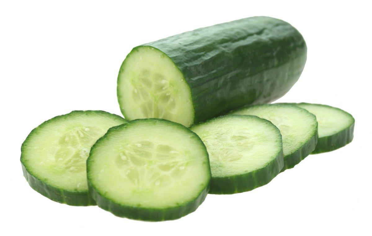 Cucumber Seeds - Muncher - Heirloom - Burpless - Liliana's Garden