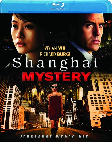 Shanghai Red [Blu-ray]