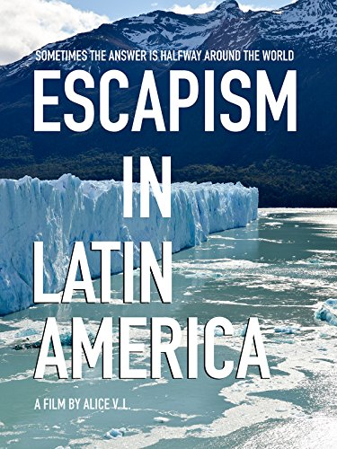 Escapism in Latin America (Alice Pinata)