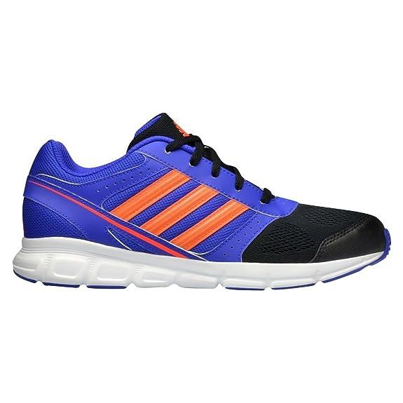 Authentisch Herren Adidas Tech Super Grau Orange Schuhe