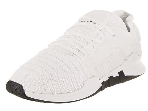 adidas Women s EQT Racing ADV Primeknit Originals Running White Running  White Blue Tint Running 235645a80