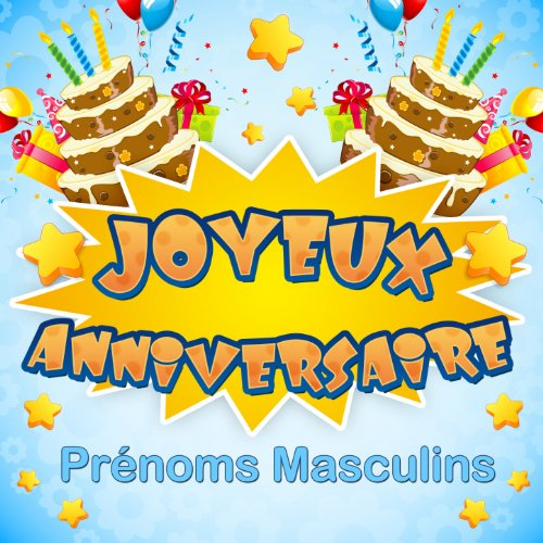 Joyeux Anniversaire Vincent By Chorus Friends On Amazon Music