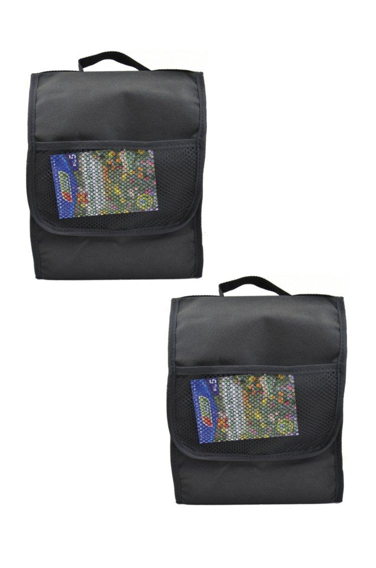 Borse 2 x bagagliaio borsa da auto Set accessori 5, 95 & # x20AC; /pezzo 95& # x20AC; /pezzo pitshop24_de