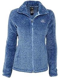 Women's Osito 2 Jacket Chambray Blue/Coastal Fjord Blue...
