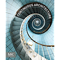 Continuous Architecture: Sustainable Architecture in an Agile and Cloud-Centric World (English Edition)