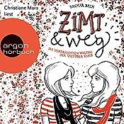 Zimt und weg: Die vertauschten Welten der Victoria King (Zimt-Trilogie 1) | Dagmar Bach