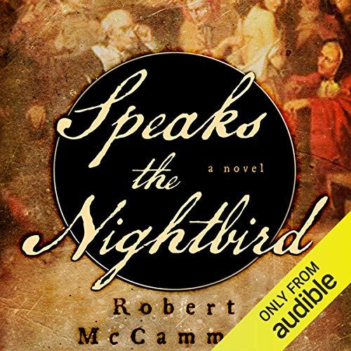 (Speaks the Nightbird)