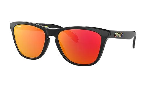 Oakley Gafas de sol Frogskins Signature Series de Valentino ...