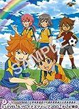 Japanese Anime Calendar 2013 Inazuma Eleven GO #K006S