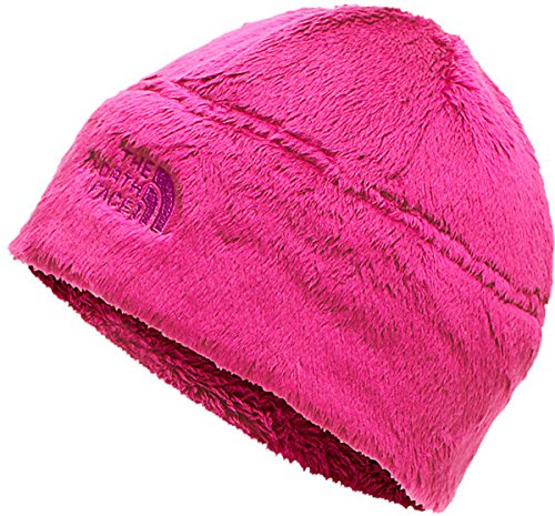 Price comparison product image The North Face Denali Thermal Beanie Girls' Cabaret Pink Medium