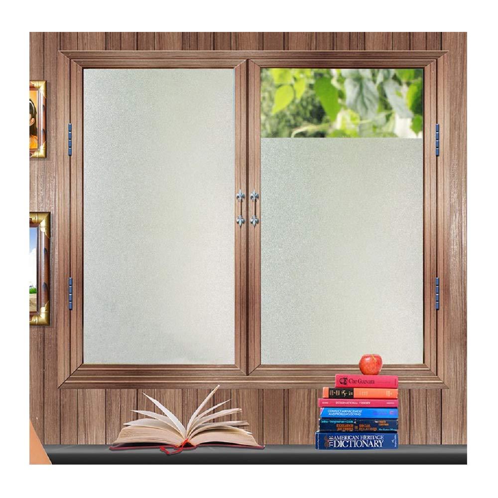 Vinile per cristalli zindoo adesivi finestre pellicola privacy vetri ebay - Cambiare vetro finestra ...