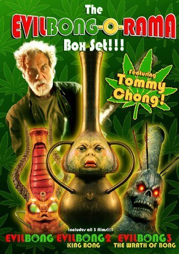 Evil Bong-o-rama Box Set by FULL MOON PICTURES by FULL MOON PICTURES