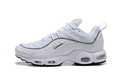 0e434d16c72fb Amazon.com | MINGLI Liming Men's Air Max 98 Shoe Wolf Grey | Trail ...