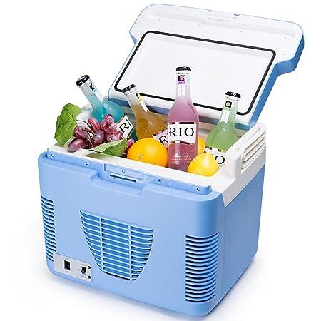 Compra SL&BX Mini Unidad de refrigeración, Pequeña Nevera 10l ...
