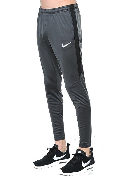 Nike M NK Dry Pant SQD KPZ Pantalón, Hombre, Gris, 2XL
