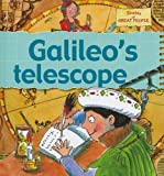 img - for Galileo's Telescope (Stories of Great People (Hardcover)) book / textbook / text book