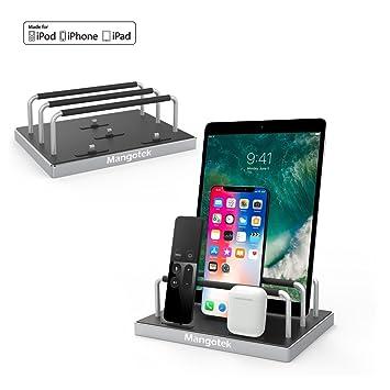 Amazon   iPhone/iPad充電 スタ...