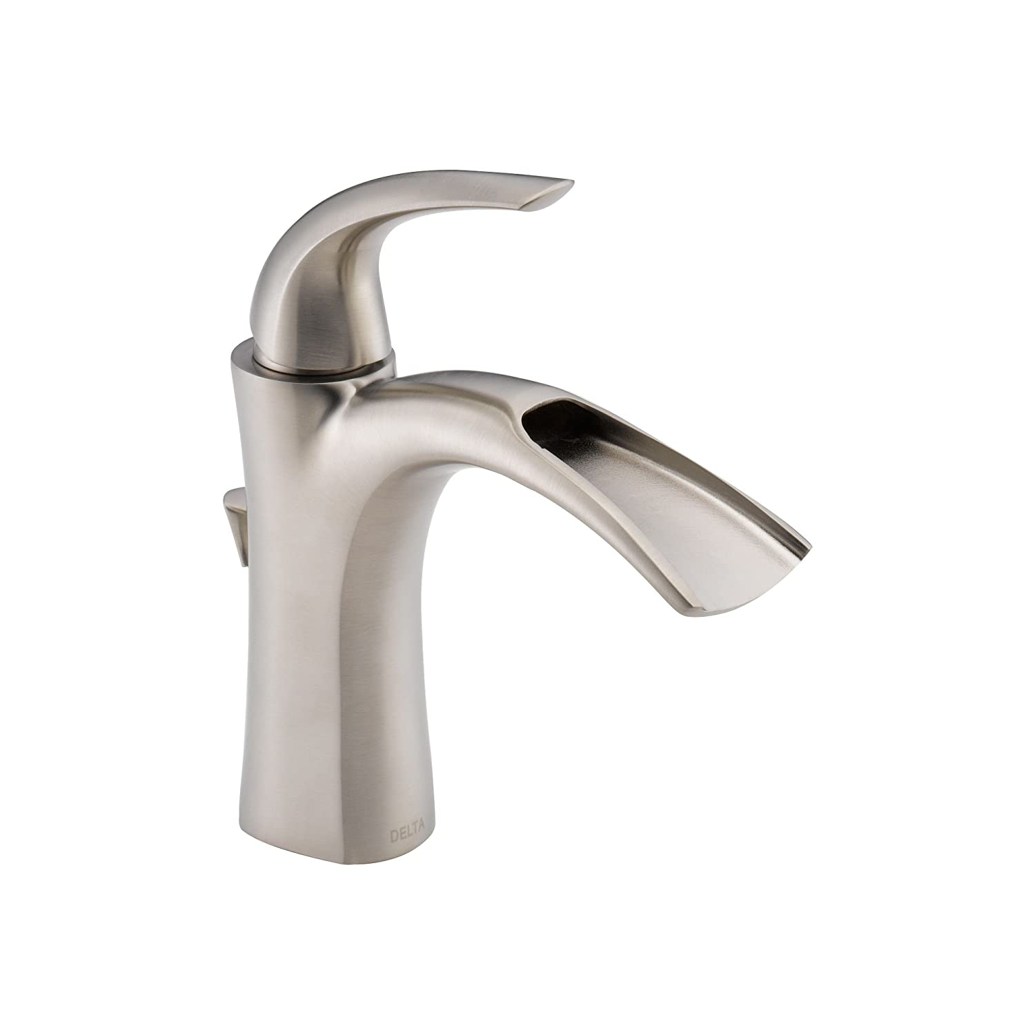 metal photo windemere faucet on architecture surprising handle widespread ledland white other ideas bathroom decor gallery decorating faucets charming trend apartment double or with delta
