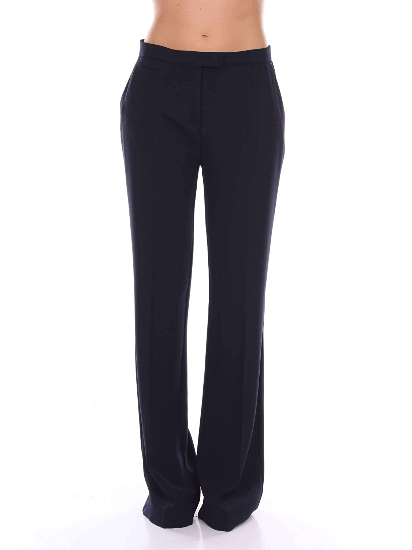 Pinko Women's 1B13354575GA3 bluee Viscose Pants
