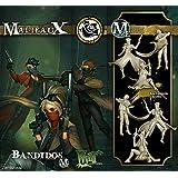 Wyrd Miniatures WYR20534 Outcasts Playing Game - Bandidos
