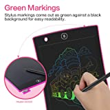 LCD Writing Tablet, Electronic Colorful Screen