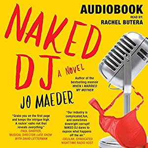 Naked DJ Audiobook