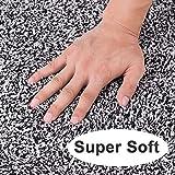 BEAU JARDIN Indoor Doormat Super Absorbs Mud Mat