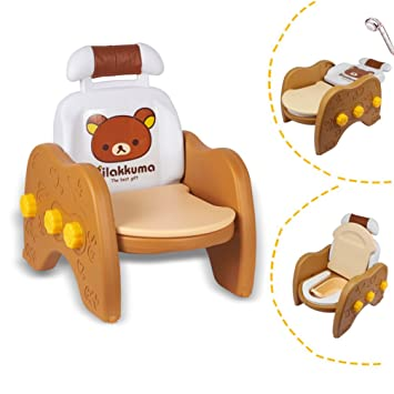 Amazon.com : Bath Seat for Toddler, Baby Bath Tub, Shower Chair ...