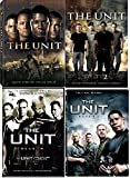 The Unit [Seasons 1-4] Complete Series