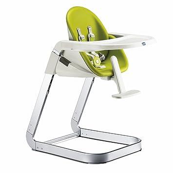 Chicco Chaise Haute I Sit Vert