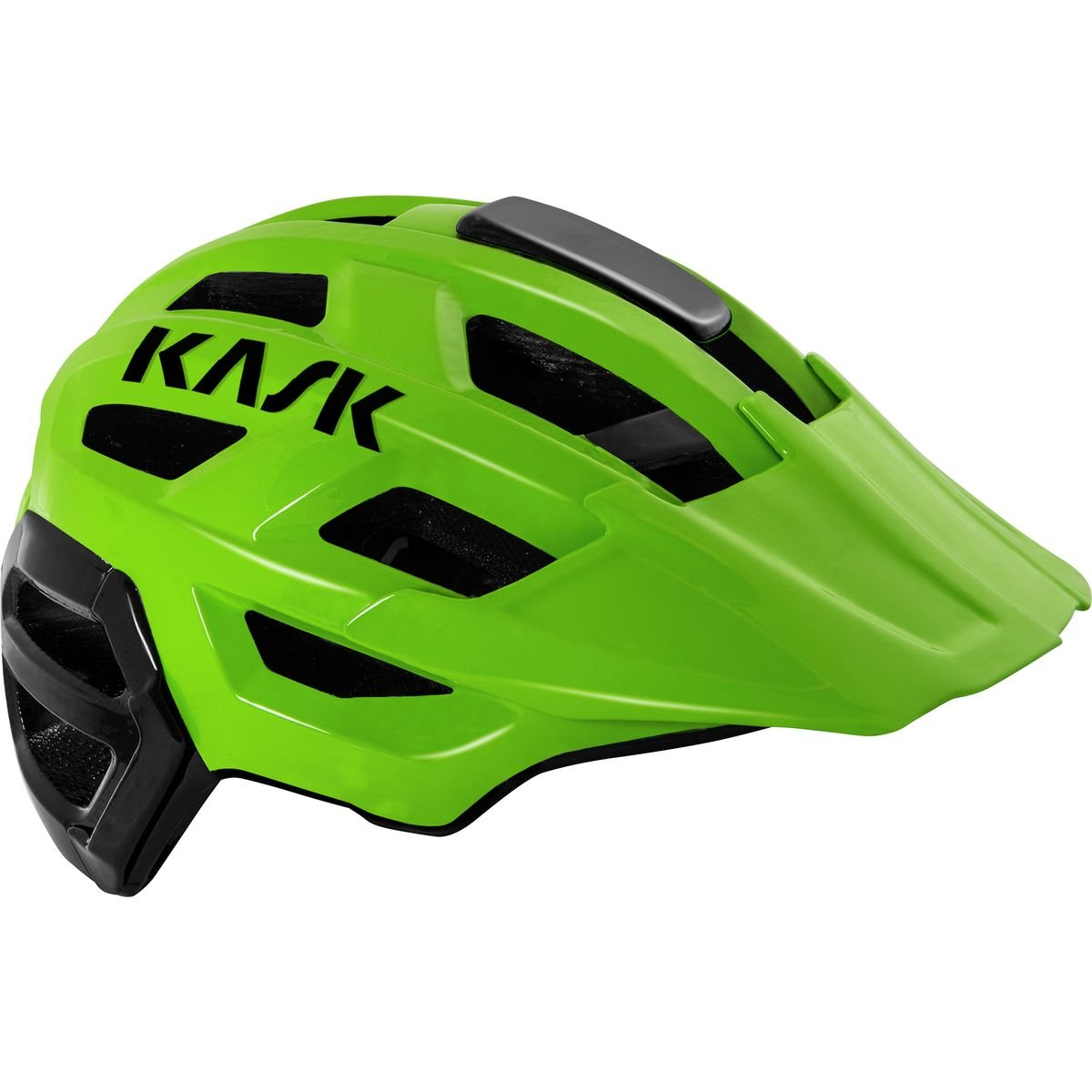 Kask Rex Helmet, Lime, Large by Kask (Image #1)