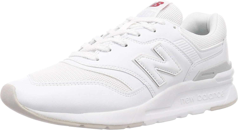 ニューバランス CM997H 白 ホワイト